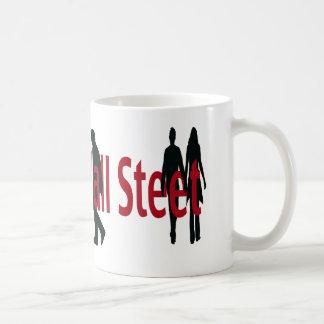 Occupy Wall Street Mugs
