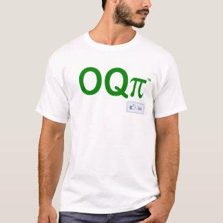 "Occupy Wall Street T Shirt - I like ""Occupy"""