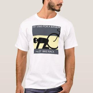 occupy wall street - take your bike! T-Shirt