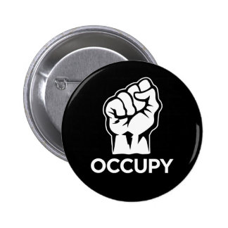 Occupy Wall Street - We are the 99% 2 Inch Round Button