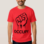 Occupy Wall Street - We are the 99% T-Shirt