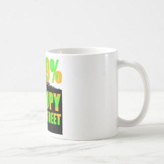 occupy wallstreet coffee mug