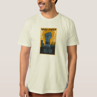 Occupy Wallstreet T-shirts