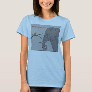 Occupy Walnut Tree T-Shirt