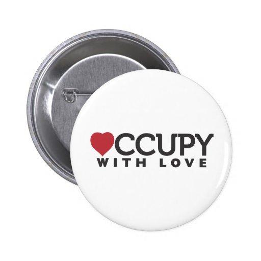 occupy-with-love pins