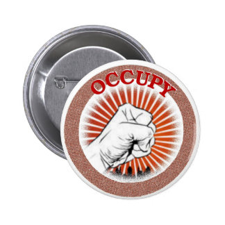 Occupy your Life Button