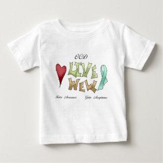 OCD Awareness Baby T-Shirt