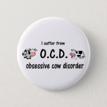 OCD Cow Button