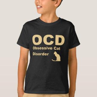OCD (dark) T-Shirt