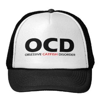 OCD - Desorden obsesivo del siluro Gorro De Camionero