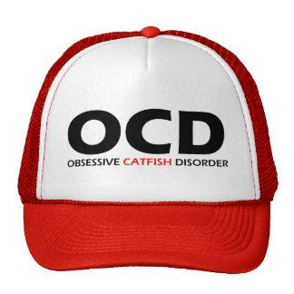 OCD - Desorden obsesivo del siluro Gorro