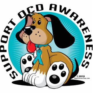 OCD Dog Cutout
