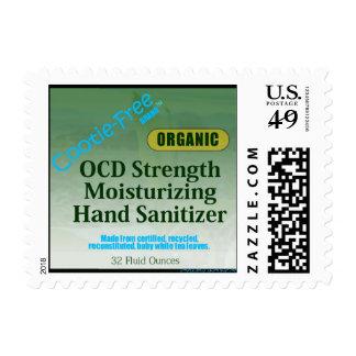 OCD HANDWASH SELLOS
