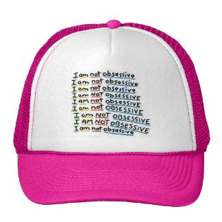 OCD Hat