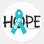 OCD Hope Sticker