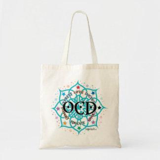 OCD Lotus Bolsa Tela Barata