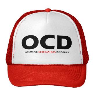 OCD - Obsessive Chihuahua Disorder Trucker Hat
