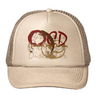 OCD-Obsessive Coffee Disorder Trucker Hat