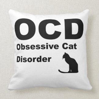 OCD PILLOWS
