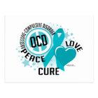 OCD PLC POSTCARD