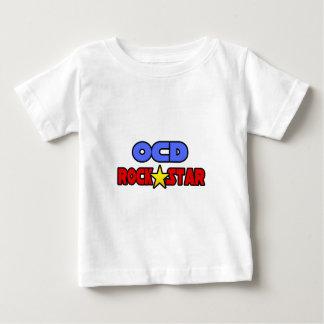 OCD Rock Star Baby T-Shirt