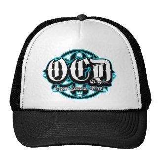 OCD Tribal Trucker Hat