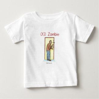 OCD Zombie Tee Shirt