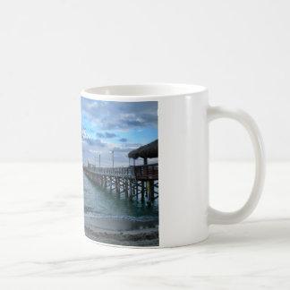 Ocean 001 coffee mug