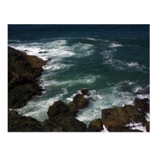Ocean #2 post card