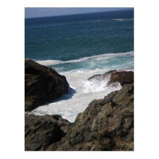 Ocean #4 post cards