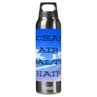 Ocean Air Salty Hair SIGG Thermo 0.5L Insulated Bottle