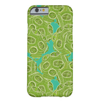ocean algae barely there iPhone 6 case