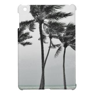Ocean and Palms iPad Mini Cover