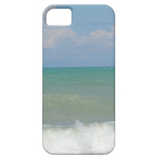 Ocean and Sky iPhone 5 case