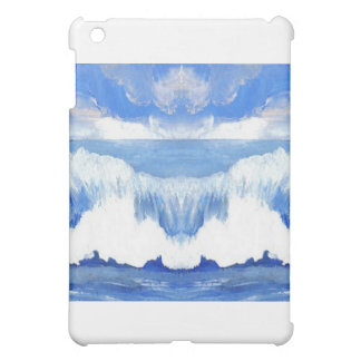 Ocean Art by CricketDiane - Taste of the Sea iPad Mini Cover