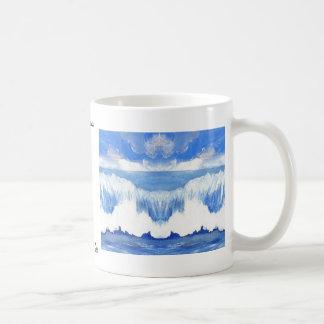 Ocean Art by CricketDiane - Taste of the Sea Classic White Coffee Mug