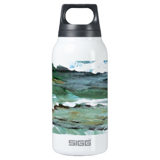 Ocean Art SIGG Thermo 0.3L Insulated Bottle