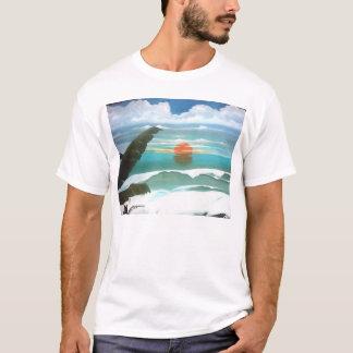 ocean art T-Shirt