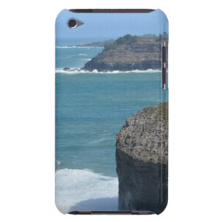 Ocean at Kilauea Barely There iPod Case