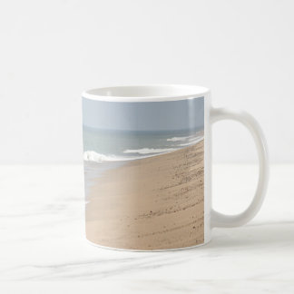 Ocean Beach Coffee Mug