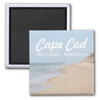 Ocean Beach Magnet