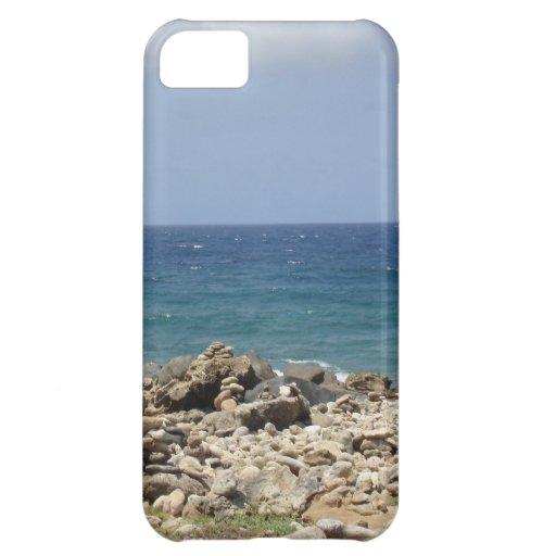 Ocean Beauty iPhone 5C Cases