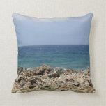 Ocean Beauty Pillow