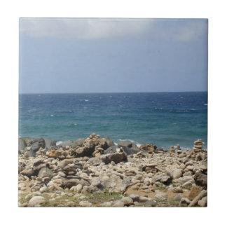 Ocean Beauty Tile