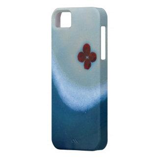 Ocean Blossom ~ iPhone 5 CaseMate Case