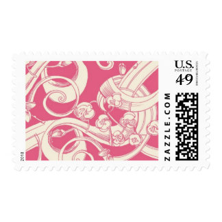 Ocean Breeze C by Ceci New York Postage