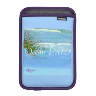 Ocean Breeze iPad Mini Vertical Cover