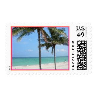 Ocean Breeze Postage