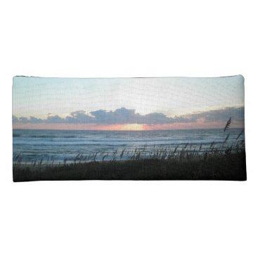 Beach Themed Ocean Breezes Pencil Case