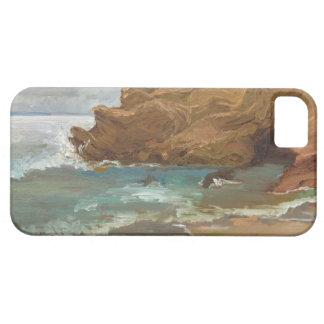 Ocean Cave phone case